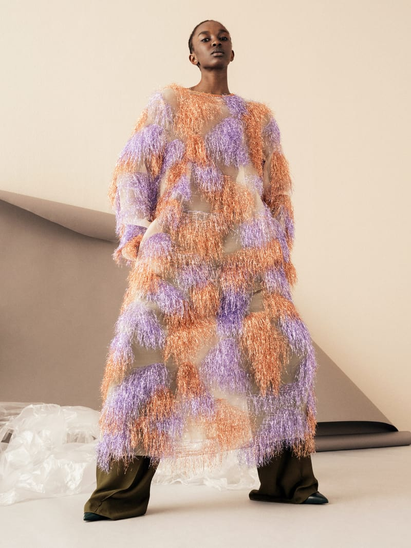 Odeeh –FW 18 / 19  COLLECTION