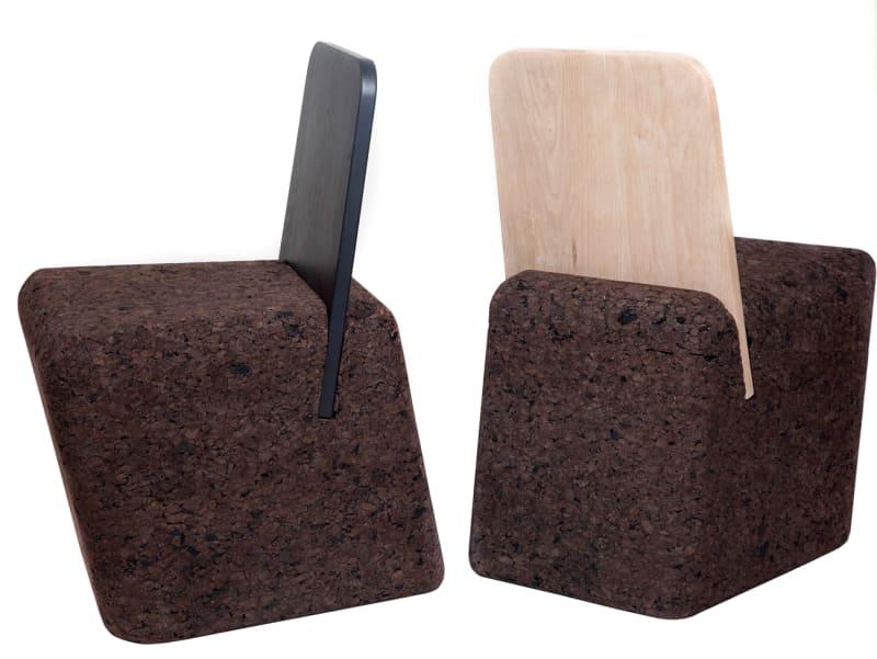 Cut chair2 - Toni Grilo
