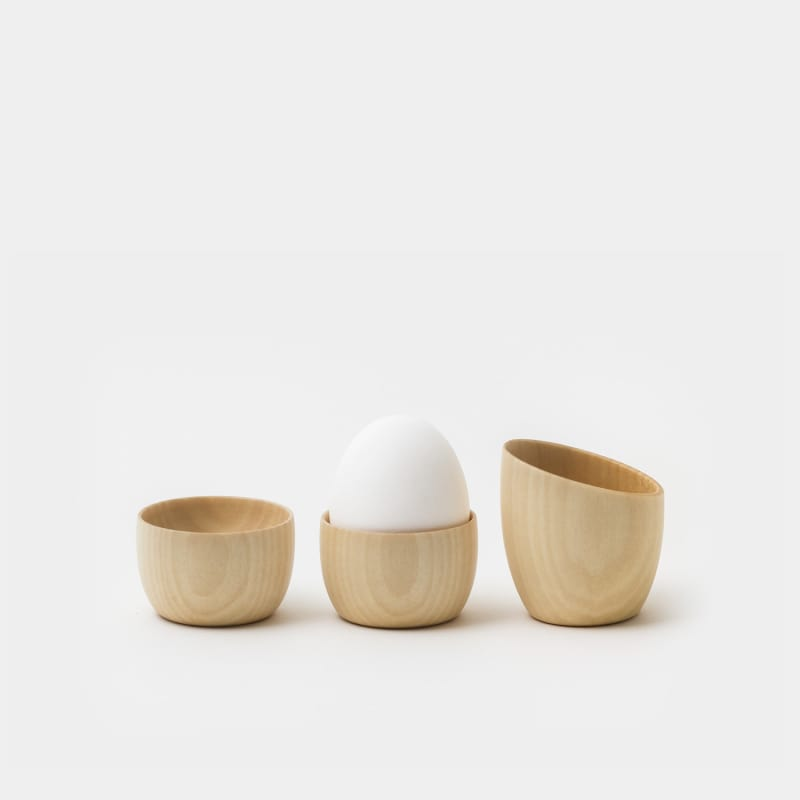 "Rina Ono, ""Cara Breakfast Set"""