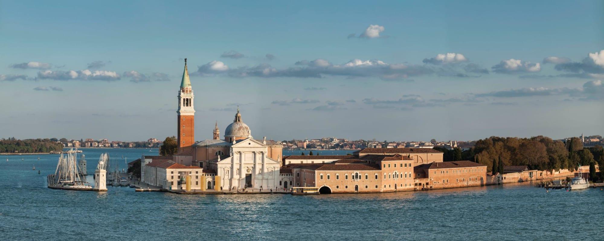 Homo Faber, Venedig, AD