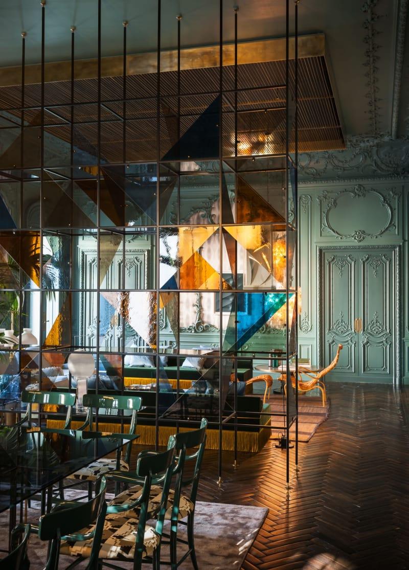 Dimorestudio Palazzo Fendi 2