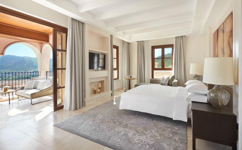 Park Hyatt Hotel Mallorca B