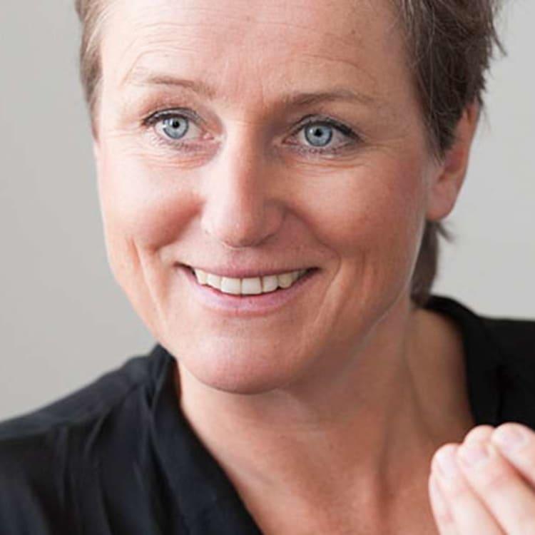 Daniela Bohlinger