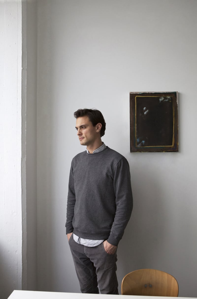 David Lehmann 4