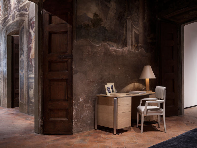 Bottega Veneta Home Boutique in Mailand