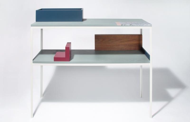 Zoe Mowat Table