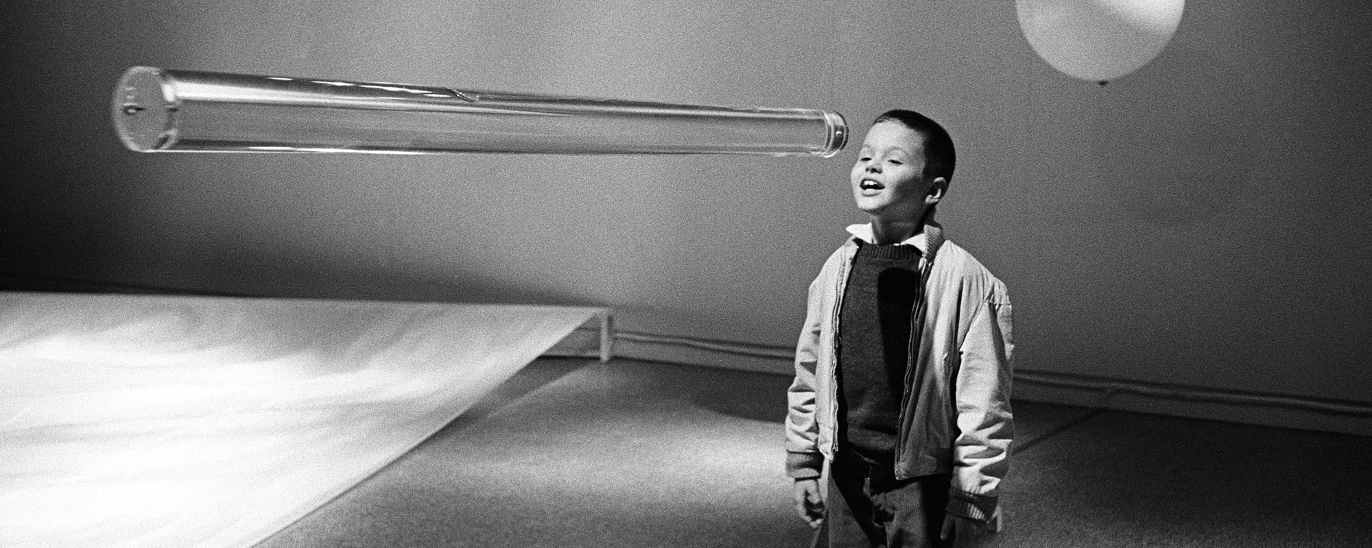 Hans Haacke, Kunst, New Museum, Ausstellung, New York