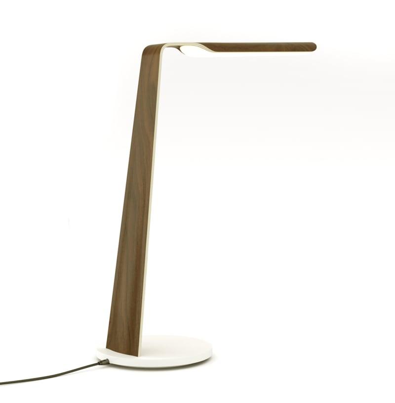 """11. """"Swan & Qi Desk"""" von Tunto"""