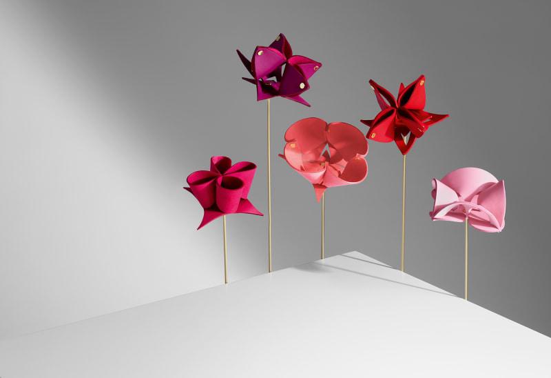 """""""Origami Flower"""" von Atelier Oï"""