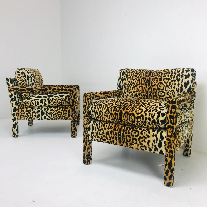 """""""Leopard"""", Charish"""