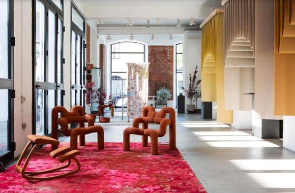 Nachhaltigkeit wird bei der diesjährigen Ausstellung in Mailand groß geschrieben.
