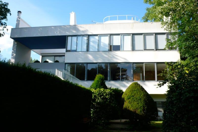 """""""Villa Stein"""", Vaucresson"""