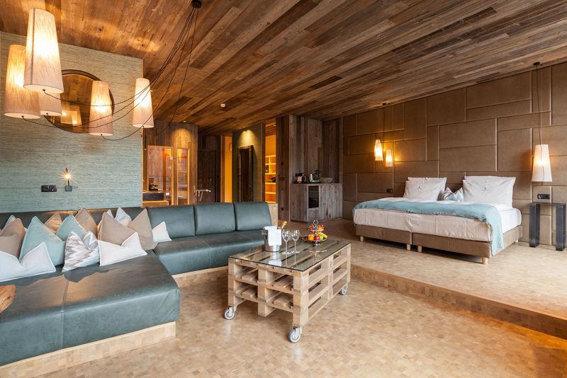 Hotel Fanes B