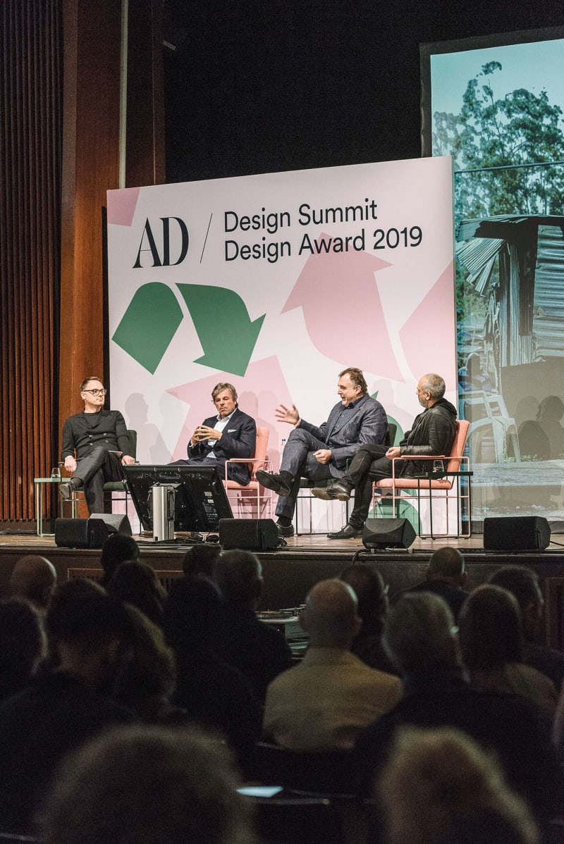AD Design Summit 2019