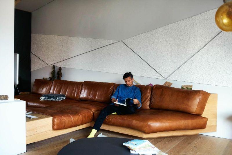 Steffen Werner Penthouse A