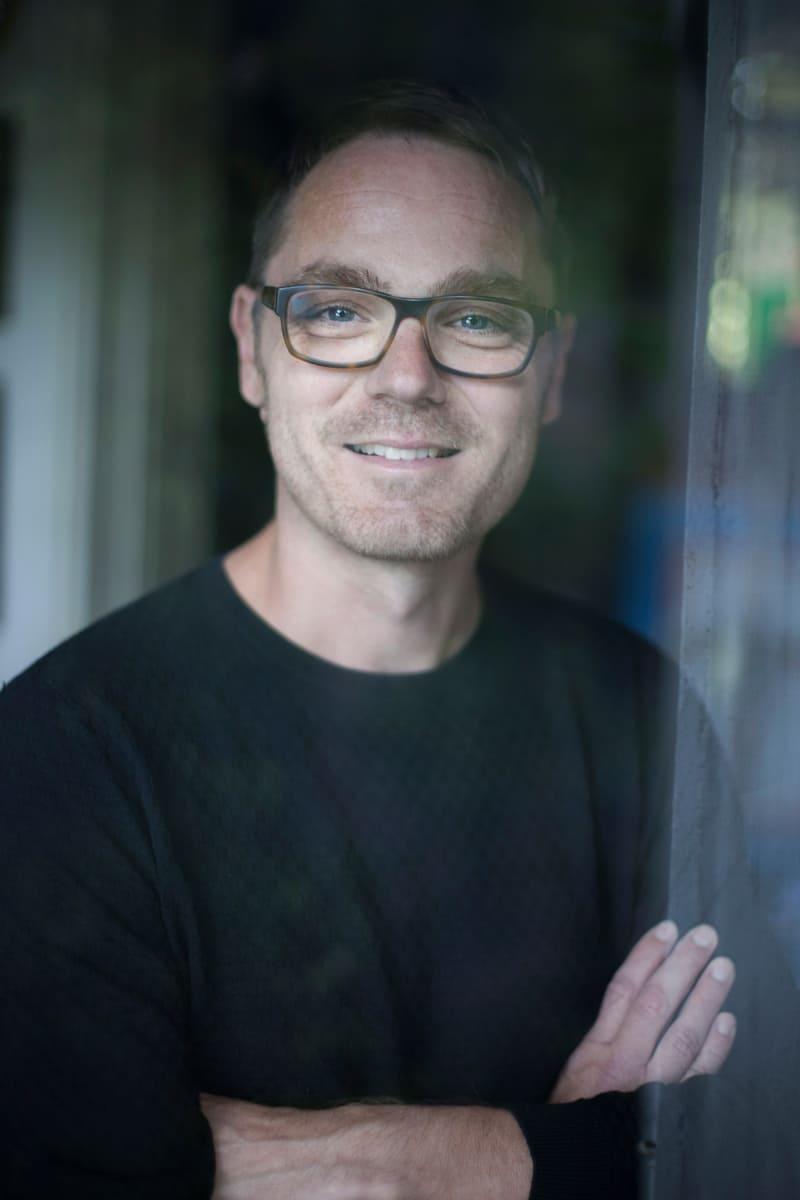 Oliver Jahn, AD Architectural Digest