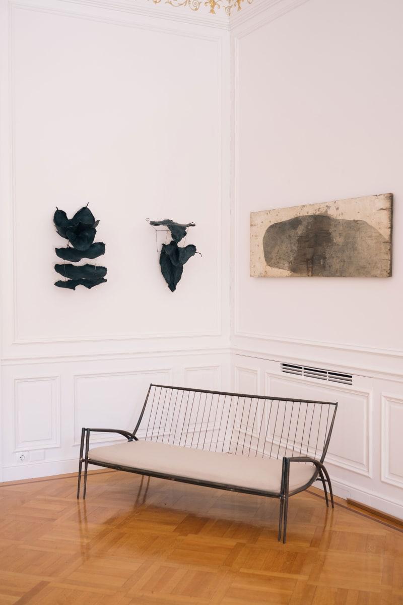 Villa Maximos - Besondere Kunstwerke