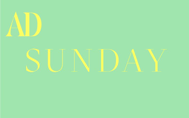 Sonntag