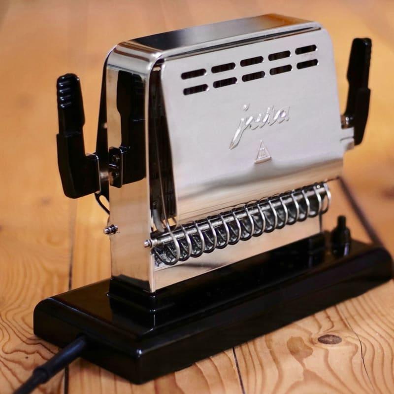 Jura-Toaster