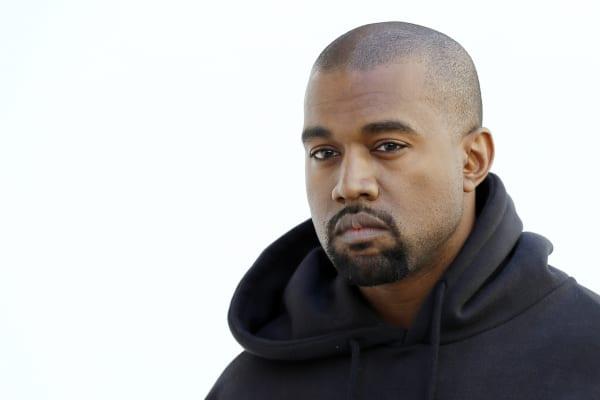 """Rapper Kanye West lässt sein Label """"Yeezy"""" mit """"Yeezy Home"""" in den Architektur- und Interieursektor expandieren."""