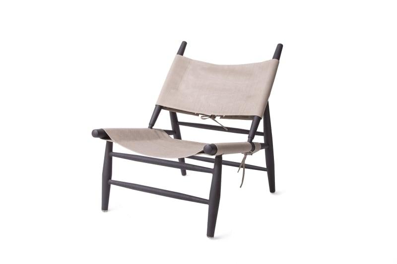 "6. Stellar Works, ""Triangle Chair"""