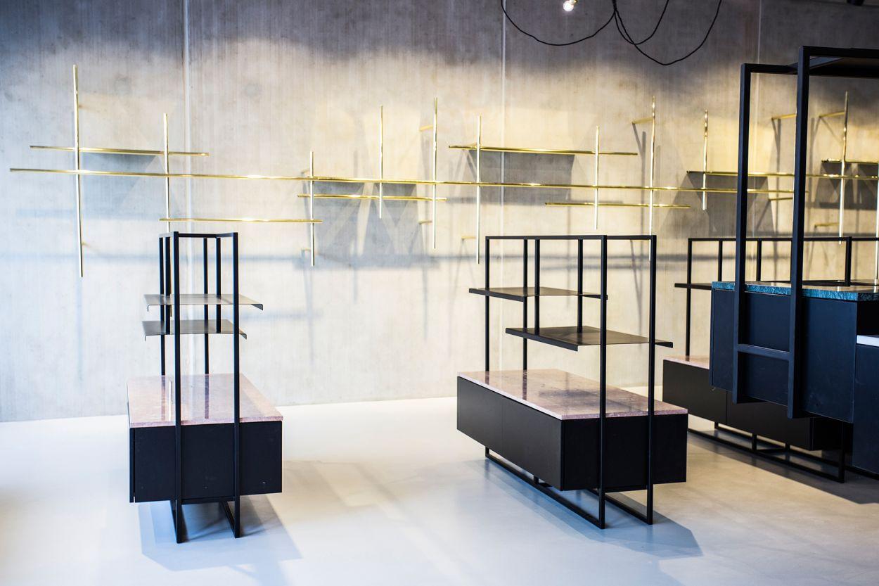 Lala Berlin Store, Neoplan