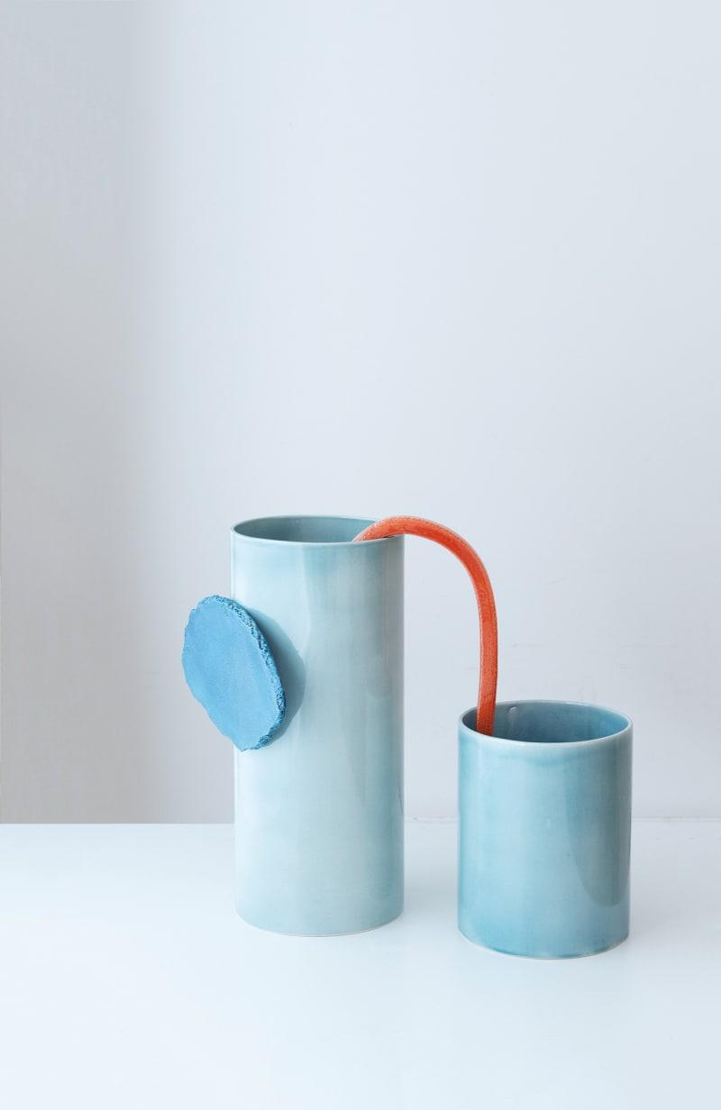 "2. Vitra, ""Vases Découpage"""