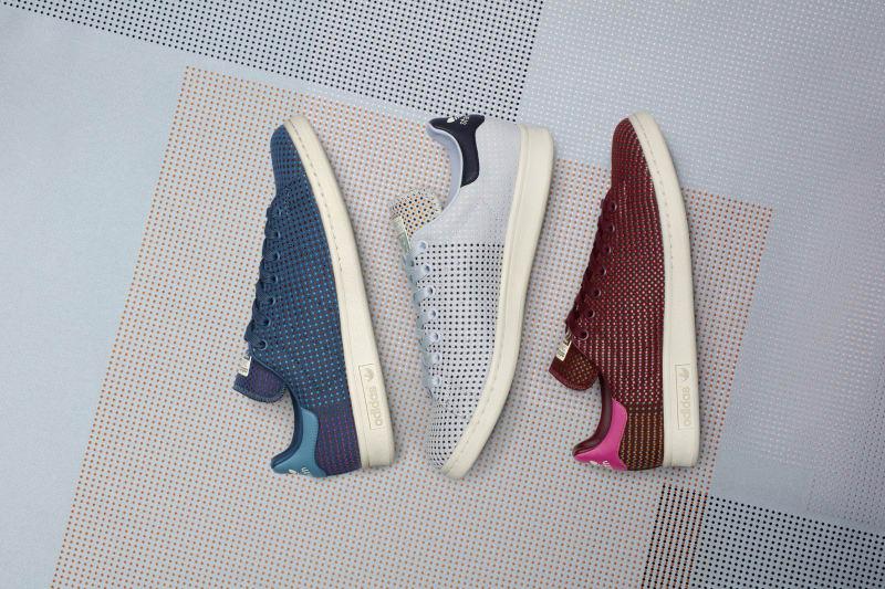 adidas Original × Kvadrat