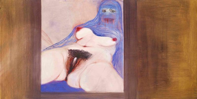 Miriam Cahn Ausstellung