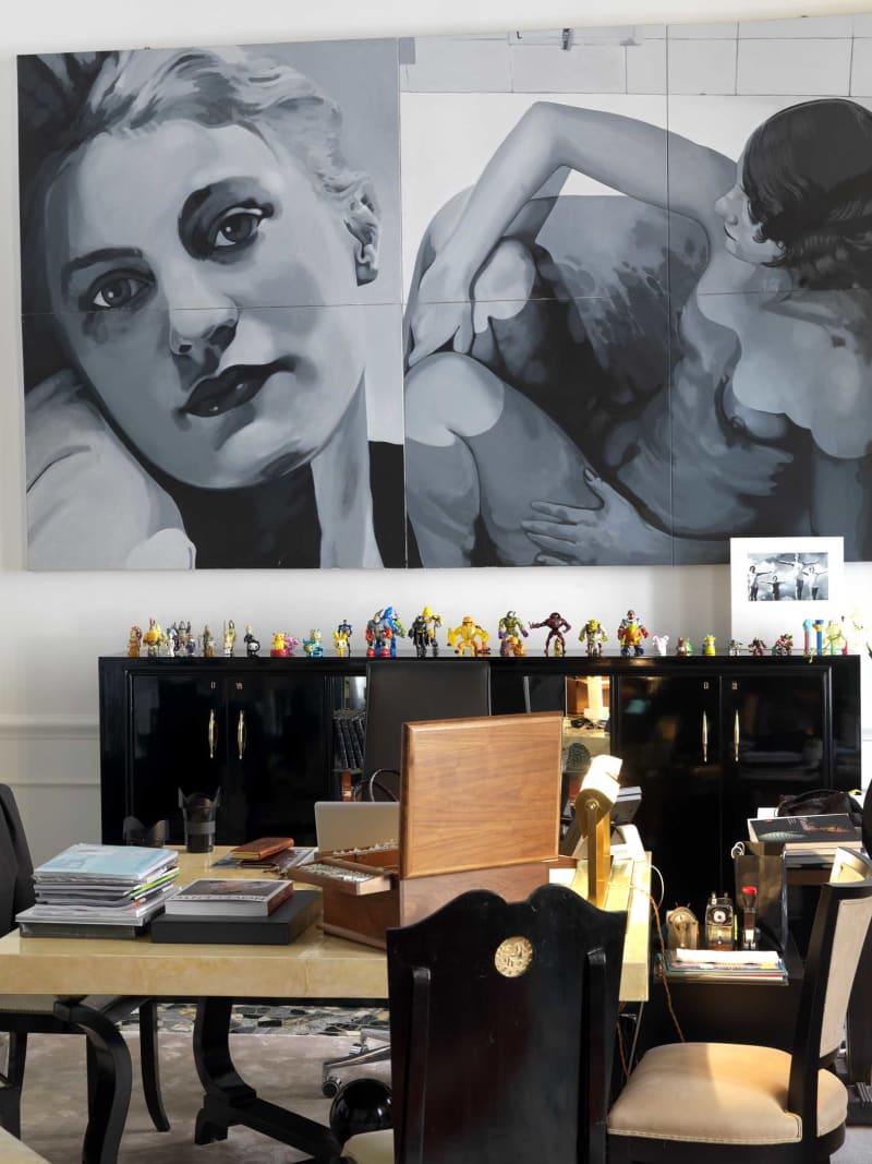 Showroom Giampiero Bodino a Milano_0030a