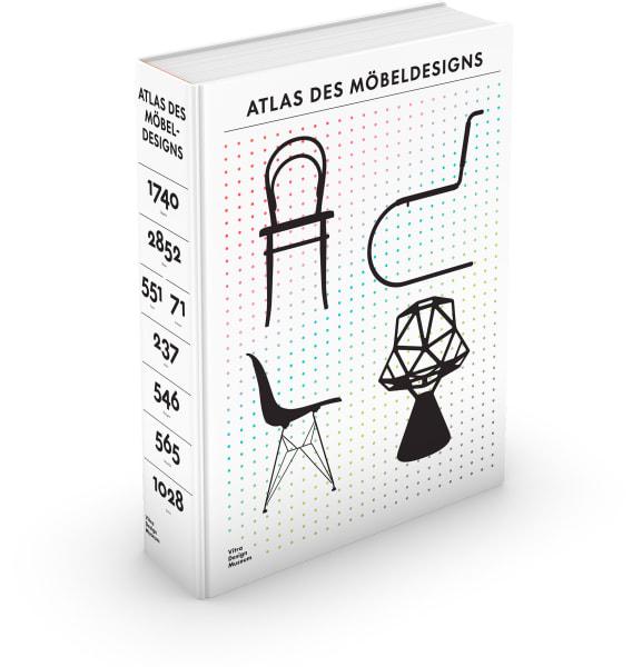 Ab dem 1. November 2019 ist der Atlas auf Deutsch und Englisch erhältlich, 159,90 Euro.