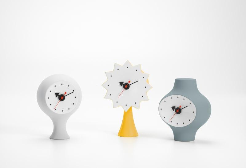 """""""Ceramic Clock"""""""