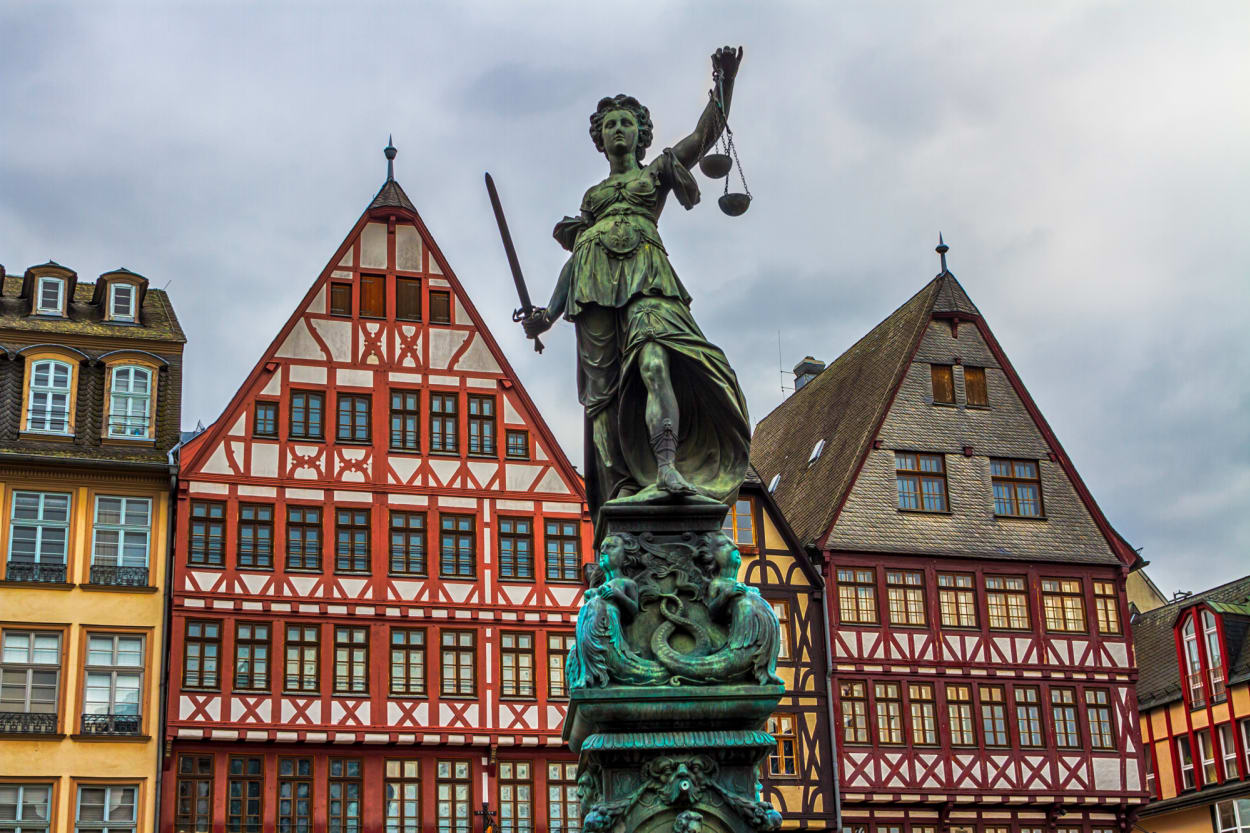 Kolumne, Oliver Elser, Frankfurt