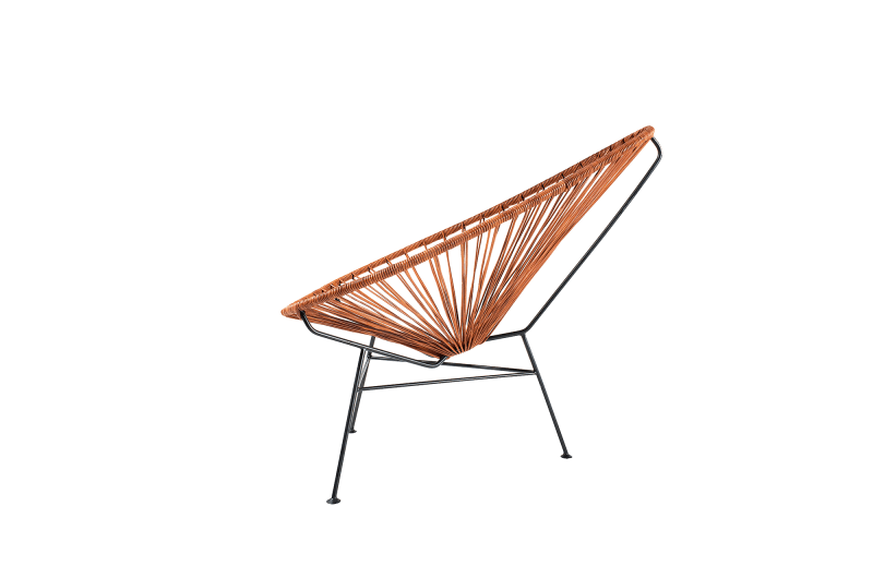 Acapulco Chair Leder,  Acapulco Design
