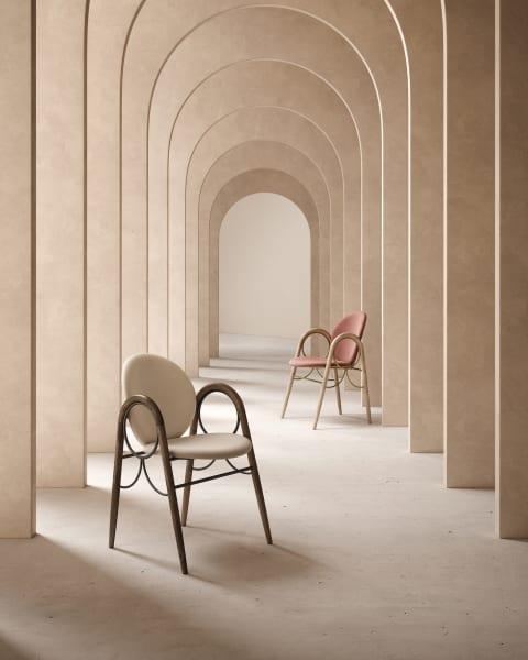Arkade Chair von Brdr. Krüger