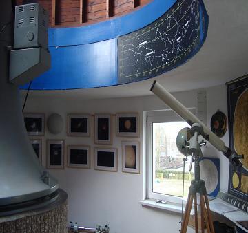 Astronomisches Zentrum Schkeuditz