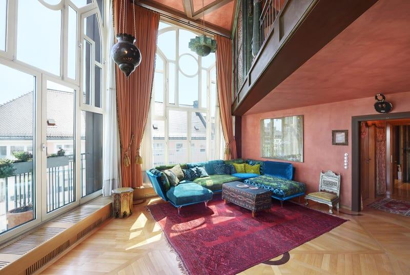 Kir Royal Wohnung