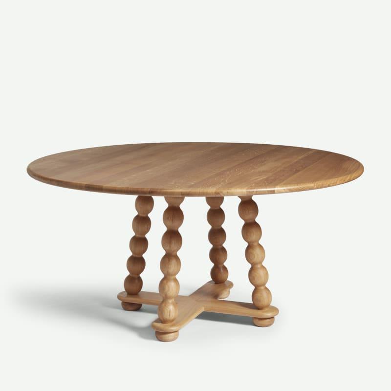 """Bobbin Dining Table"", The New Craftsmen"