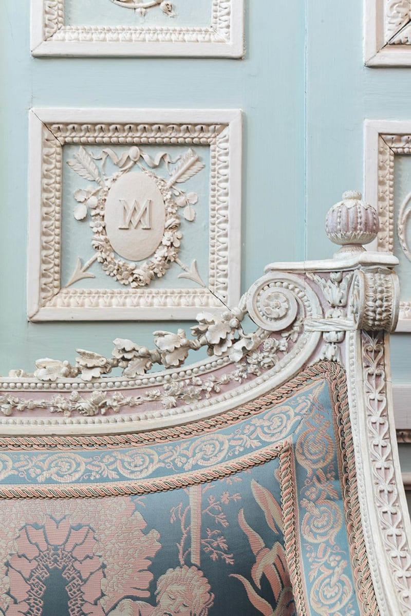 Versailles en detail