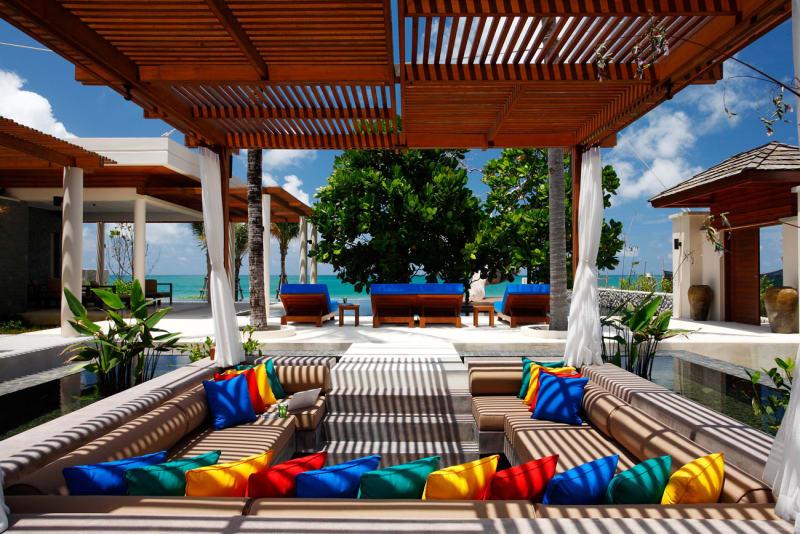 Grand Villa Natai