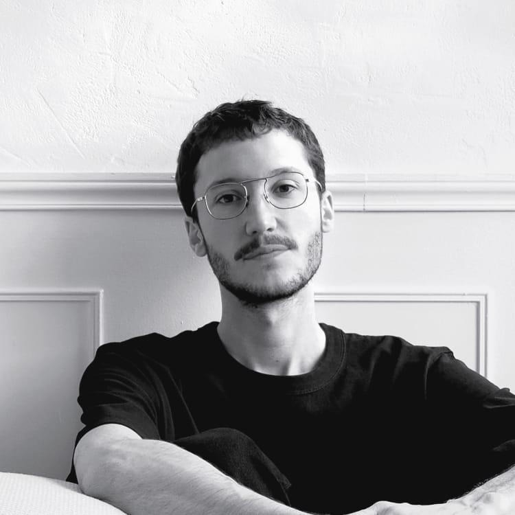Frédéric Pellenq, Frankreich, Architekt, AD Readers Award,