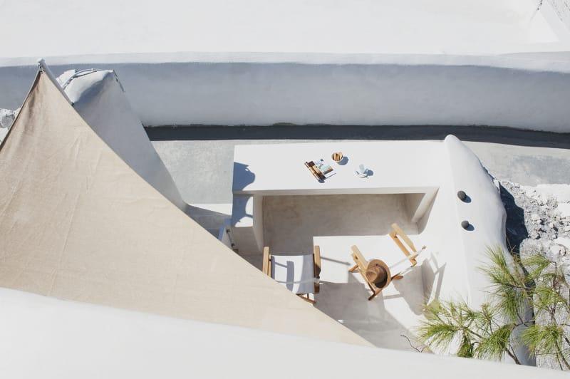 Haus von Kapsimalis Architects
