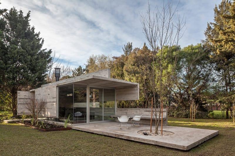 9. Besonías Almeida, Buenos Aires, Argentinien