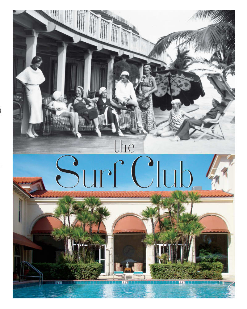 Surf Club Buch Cover