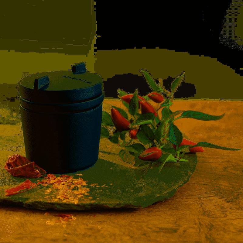 """Schön scharf: """"Spice 14"""" von Morso"""