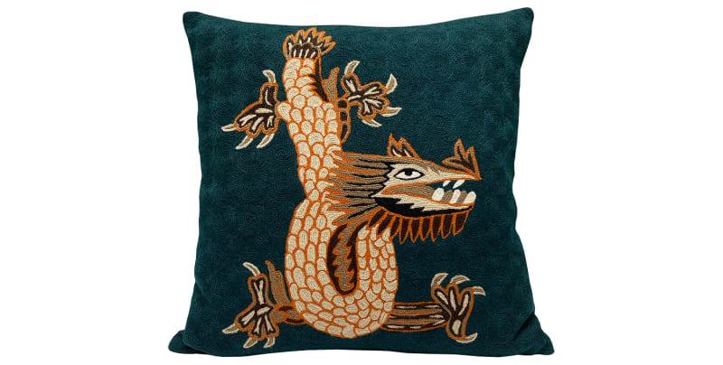 Für Mich: Drachenkissen