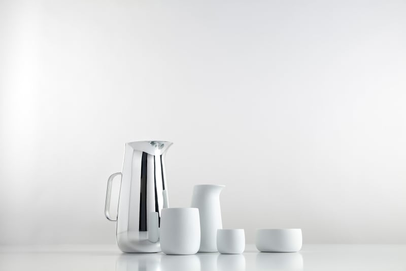 "4. Stelton, "" The Norman Foster Collection"""