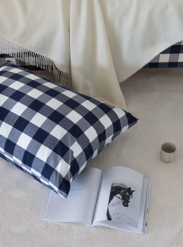 Let's Stay in Bed: AD verlost Bettwäsche von Hästens