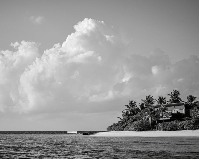 Coco Privé Malediven D