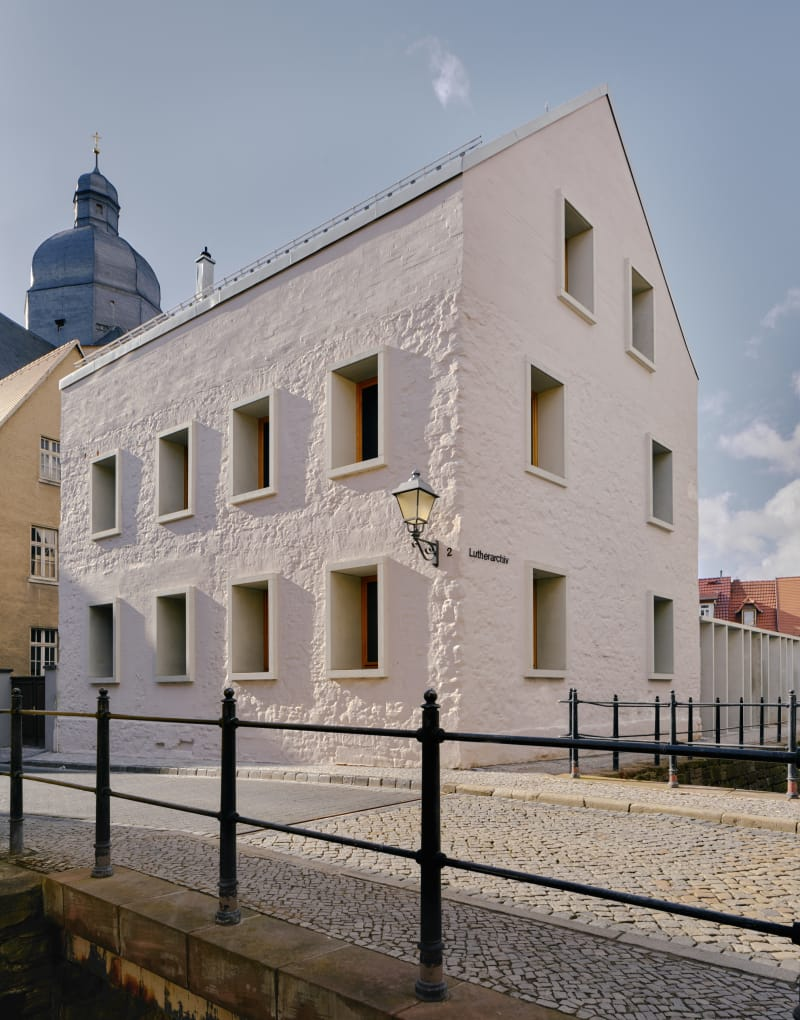 Lutherarchiv